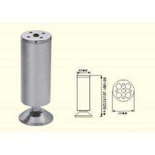 Grifería lavamanos monomando manilla metálica 35 milímetro