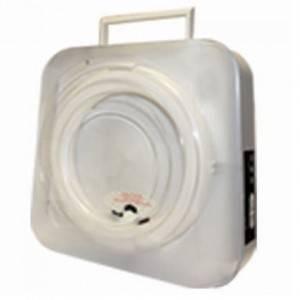 Lampara de emergencia portatil 22w-110v