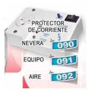 Protector para neveras breakermatic