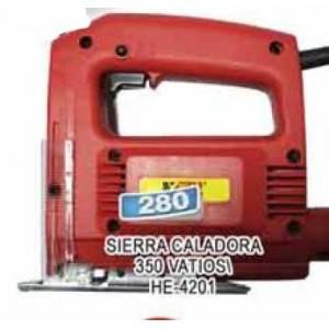 Sierra caladora mltools 350W
