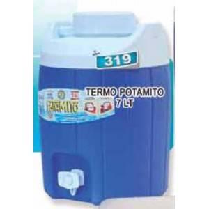 Termo potamito de 7 litros