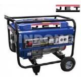 Generador a gasolina 110/220V 5KVA