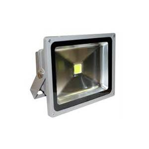 Reflector LED, 50W, multivoltaje.