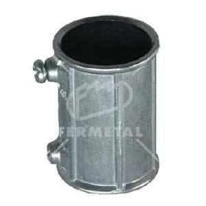 Anillo EMT de aluminio reforzado 1 pulgada