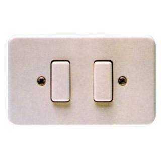 Llaves para lavamanos sencillas de manilla acr lica sanifer for Llave lavamanos sodimac