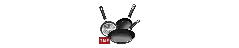 Ollas domestica y sartenes tumayorferretero for Sartenes industriales